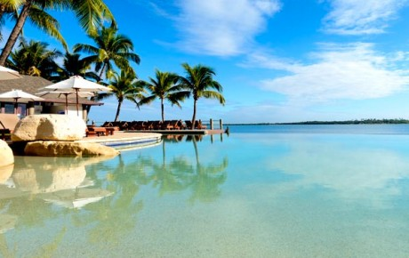 Sheraton Fiji Resort & Spa