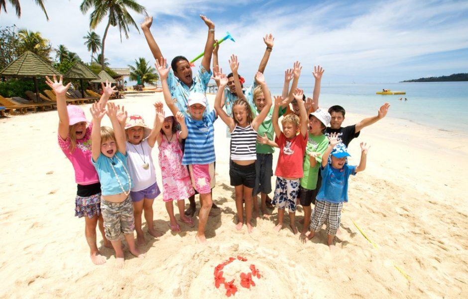 Fabulous Family Friendly Resorts In Fiji Fiji For Families Fiji